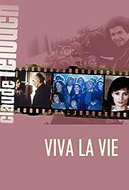 Viva la vie Poster