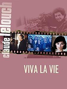 Viva la vie Claude Lelouch