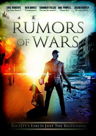 Rumors of Wars download