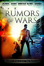 Rumors of Wars Poster