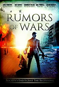 Primary photo for Rumors of Wars