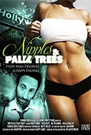 Nipples & Palm Trees Poster