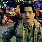 """Stu and Monkeybone explore """"Downtown"""""""