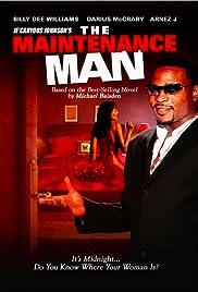 The Maintenance Man Poster