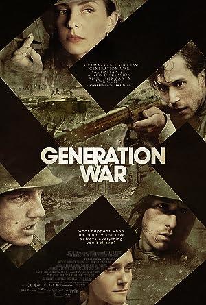 Where to stream Generation War