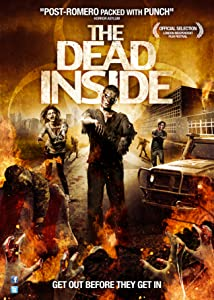 Movies downloading for free The Dead Inside by Glenn Ciano [1680x1050]