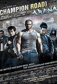 Champion Road: Arena (2010)