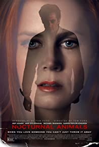Primary photo for Nocturnal Animals