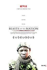 Beasts of No Nation (2015) Poster - Movie Forum, Cast, Reviews