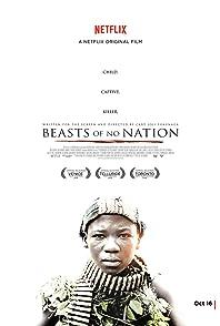Beasts of No Nationเดรัจฉานไร้สัญชาติ