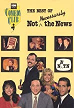 Not Necessarily the News