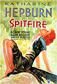 Spitfire (1934) Poster - Movie Forum, Cast, Reviews