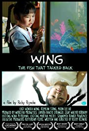 Wing: The Fish That Talked Back Poster