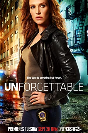 View Unforgettable - Season 4 (2011–2016) TV Series poster on IndoXX1