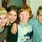 Taylor Momsen and AnnaSophia Robb in Spy School (2008)