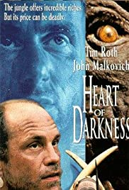 Heart Of Darkness Tv Movie 1993 Imdb