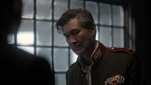 """The Man In The High Castle Season 4, Ep. 7 """"No Masters but Ourselves"""""""