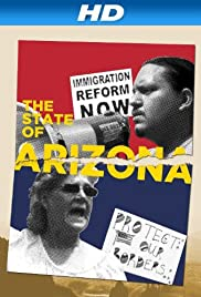 The State of Arizona Poster