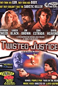 Primary photo for Twisted Justice