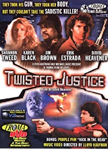 Best free movie downloads ipod Twisted Justice [2048x2048]
