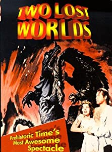 Hollywood movies video free download Two Lost Worlds [360x640]
