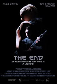 The End Of Everything As You Knew It: A Guide Poster