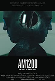 AM1200 Poster