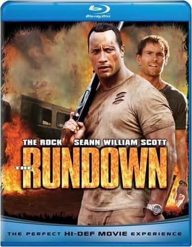The Rundown 2003 720p BluRay Dual Audio English Hindi