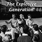 Lee Kinsolving and Patty McCormack in The Explosive Generation (1961)