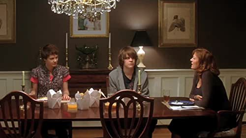 A drama that is centered around a troubled teenage girl and a family that is trying to get over the loss of their son.