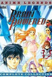 Brain Powerd Poster