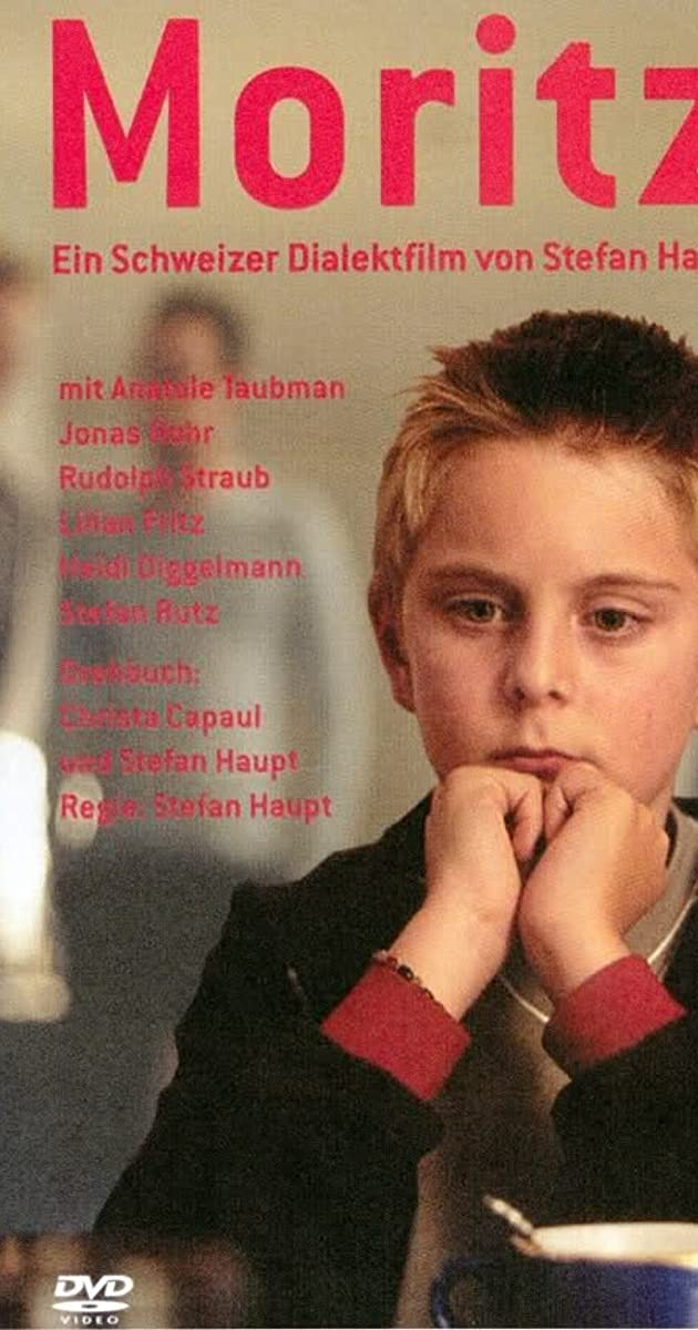 632ead0d Moritz (TV Movie 2003) - Moritz (TV Movie 2003) - User Reviews - IMDb