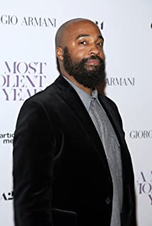 Bradford Young Picture