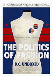 New movie hd mp4 download The Politics of Fashion: DC Unboxed [640x352]