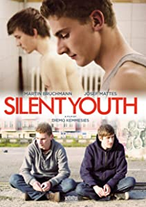 Funny movie clips downloads Silent Youth [1020p]