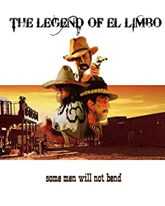 All the best movie for download The Legend of El Limbo USA [hdv]