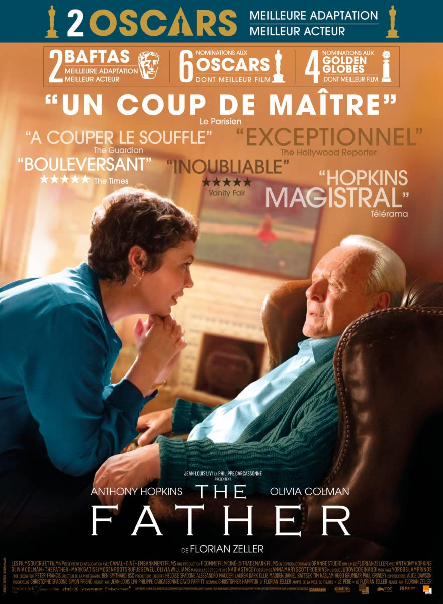 The Father【英字外挂/3.14G】