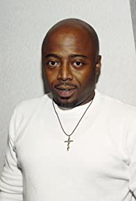 Primary photo for Donnell Rawlings