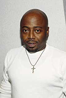Donnell Rawlings Picture