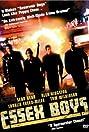 Essex Boys (2000) Poster