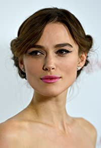 Primary photo for Keira Knightley