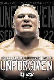 Brock Lesnar in WWE Unforgiven (2002)