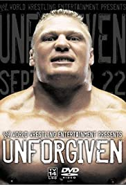 WWE Unforgiven (2002) Poster - TV Show Forum, Cast, Reviews