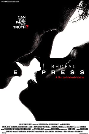 Zeenat Aman Bhopal Express Movie