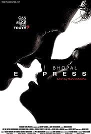 Bhopal Express Poster