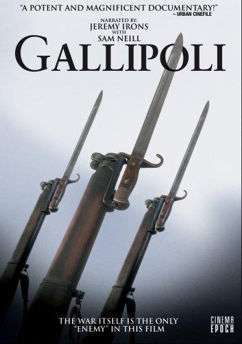 Gallipoli – Gelibolu (2005)