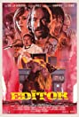 The Editor (2014) Poster