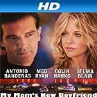 Antonio Banderas, Meg Ryan, Selma Blair, and Colin Hanks in My Mom's New Boyfriend (2008)