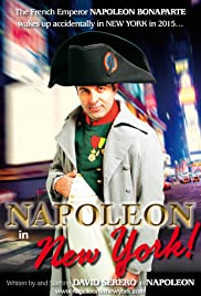 Napoleon in New York! Poster