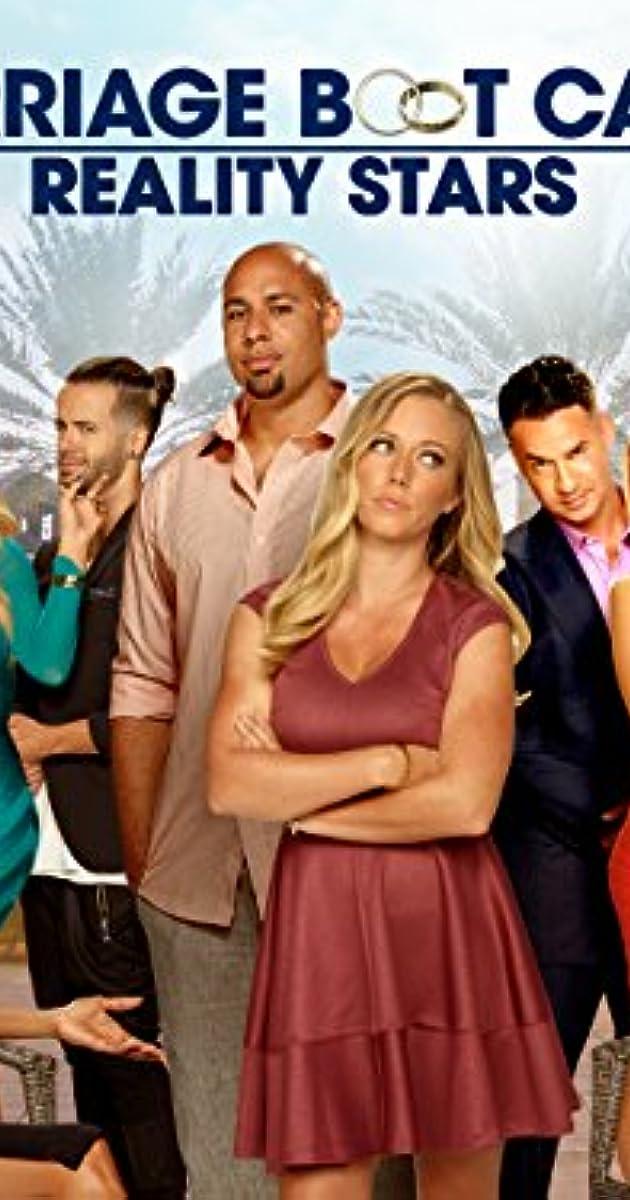 """Marriage Boot Camp: Reality Stars"" Shotgun Wedding (TV"